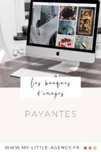 freebie les banques d'images payantes