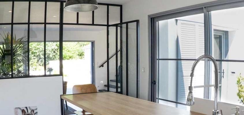Comment installer la verrière dans sa maison individuelle ?