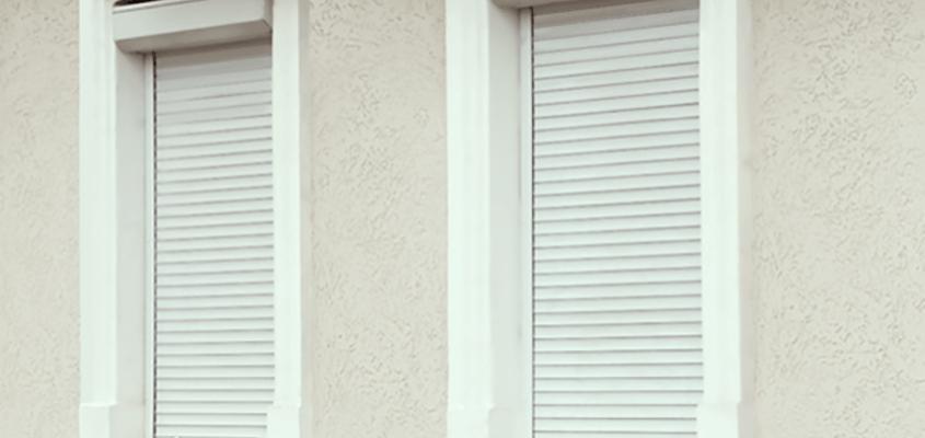 Image choix des volets roulants pour son logement