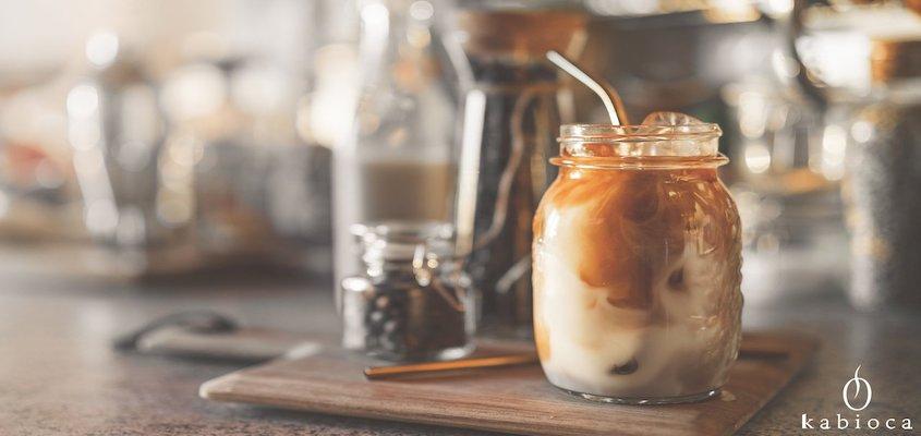 Comment faire un café glacé ?