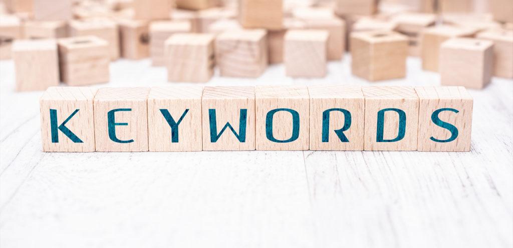 Bien choisir ses mots-clés pour optimiser son référencement